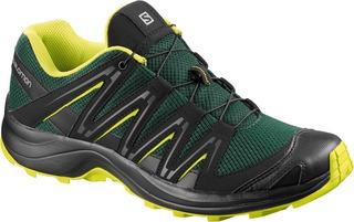 Zapatillas Salomon - Hombre - Xa Baldwin - Trail Running