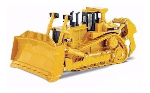 Trator De Esteira Caterpillar D11r 1:50 Norscot 55025
