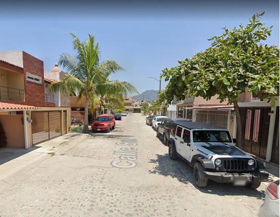 Asg Venta De Casa En Villa Del Sol Pto Vallarta Jalisco