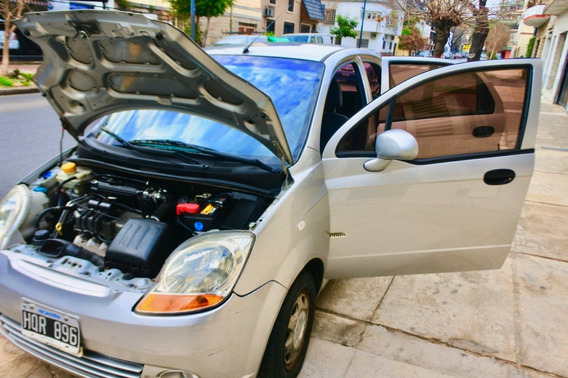 Chevrolet Spark 2009 2do Dueño
