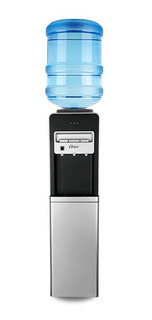 Despachador De Agua Oster Negro 3 Llaves Os-wda3200
