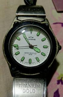 Reloj Montreal Resistente Al Agua Lomas De Zamora