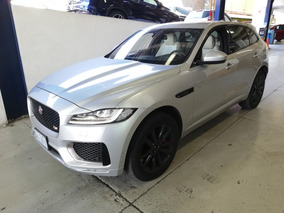 Jaguar F-pace 3.0 First Edition At
