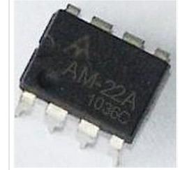 Ic Am-22a / Ci Am-22a Original Toshiba Envio Por Carta Rg