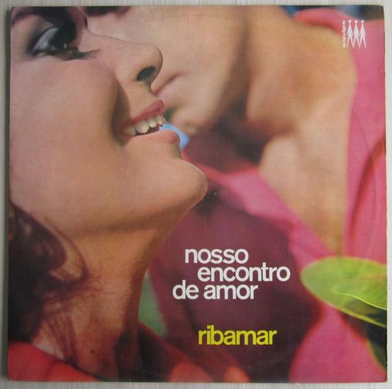 Lp Ribamar Nosso Encontro De Amor