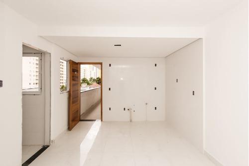 Apartamento A Venda Em São Paulo - 21924