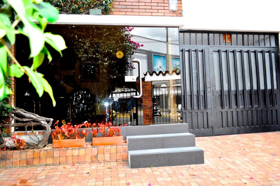Casa Para Oficinas En Los Andes Mls 20-988 Fr