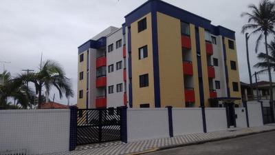 Vendo Apartamento, Pé Na Areia, Com Vista Para O Mar Ref.138