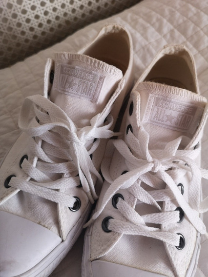 Zapatillas Converse All Star Originales Mujer