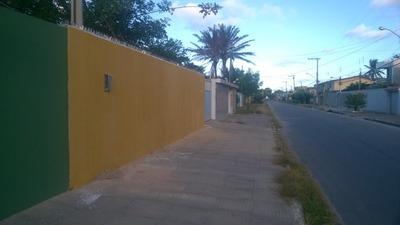 Terreno Paulista Prox Praia Rua Asfaltada 606m2