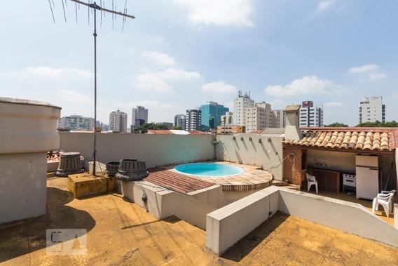 Casa Para Aluguel - Planalto Paulista, 3 Quartos, 230 - 893041766