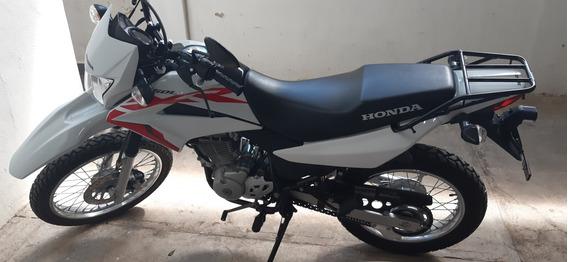 Vendo Honda Xr150l Nueva Un Mes De Uso Vendo Por Viaje