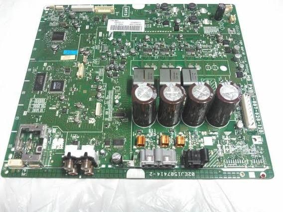 Placa Principal De Áudio Sony Gpx55