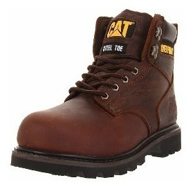 Botas De Seguridad Cat Caterpillar Originales Varias Tallas