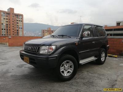 Toyota Prado Sumo