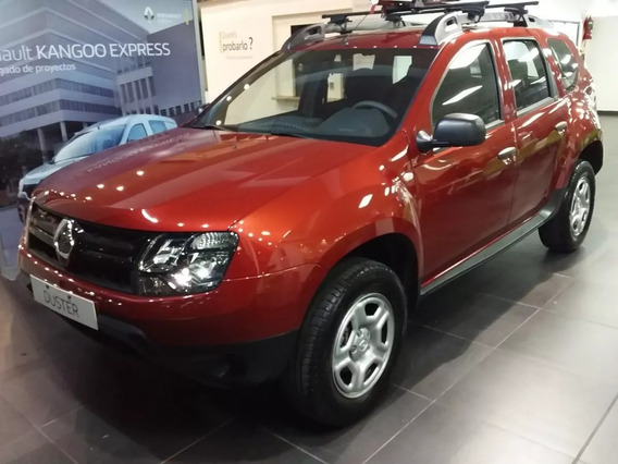 Renault Duster 1.6 Ph2 4x2 Expression - Stock Propio (juan)