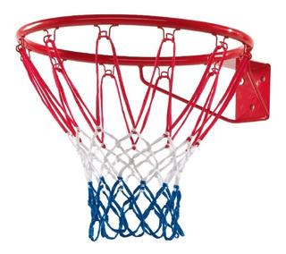 Aro Basquetbol Aro Basketball Medida Profesional 45 Cm M. O.