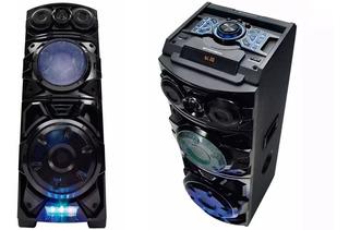 Multireproductor Stromberg Carlson Dj-5001 Bluetooth 140w