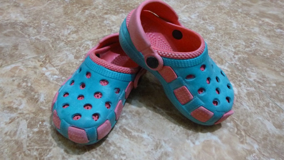 Cholas Sandalias Para Niñas