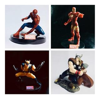 Súper Héroes Marvel Colección