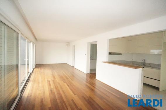 Apartamento - Vila Olímpia - Sp - 516143