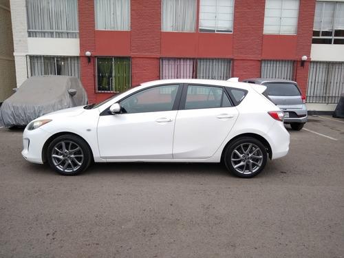 Mazda 3 Hb 3 Hatchback 3