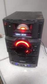 Somente Peças Som Sony Hcd-gtr33 - Consulte Disponibilidade