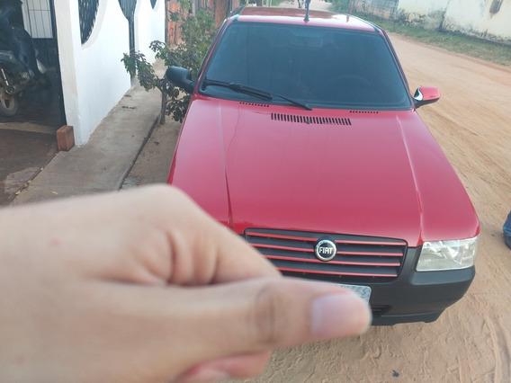 Fiat Uno Versao