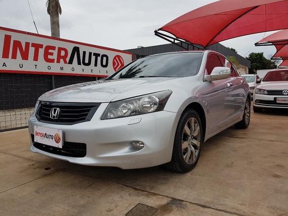 Honda Accord Ex V6 Automático
