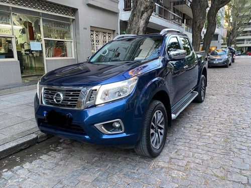 Nissan Np300 2019 2.3 Frontier Le Cd 4x4 At