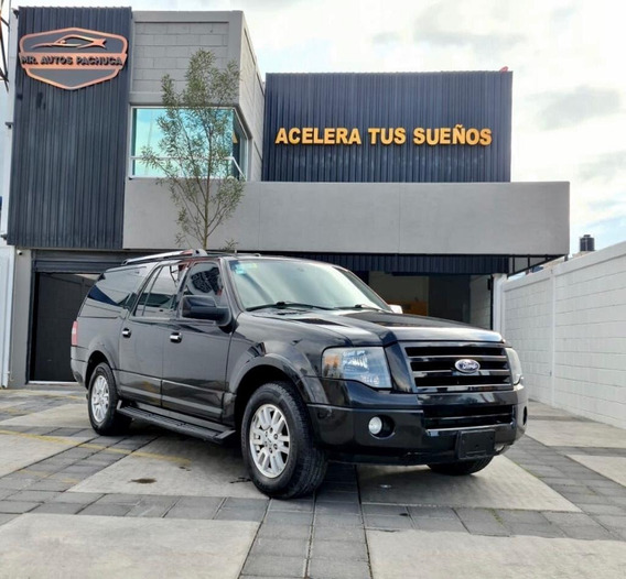Ford Expedition Limited Max V8 4x2 2009 Multifuncional