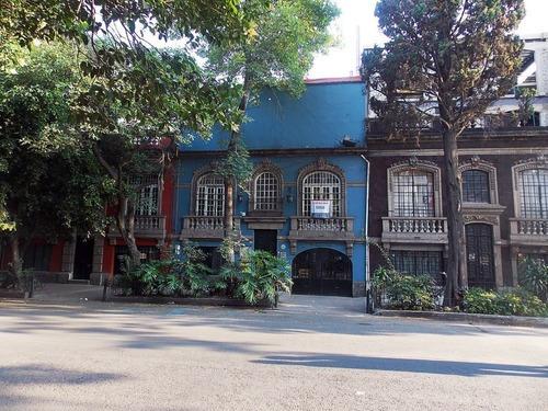 Comercial Puebla 303 Oficina En Renta