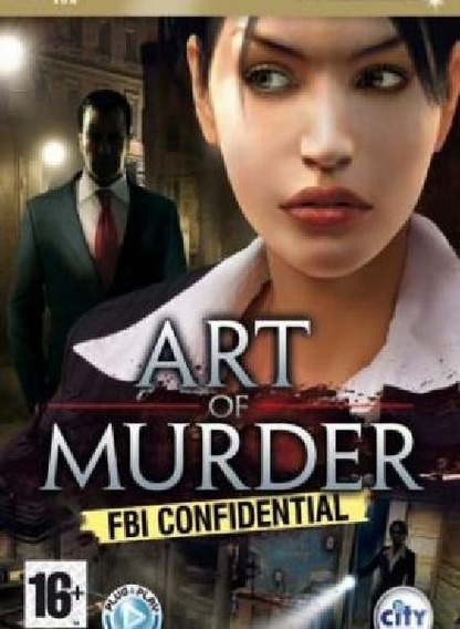 Art Of Murder Fbi Confidential [english] Pc