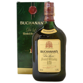 Whisky Buchanans Escoces 12 Años 0,75l Lf