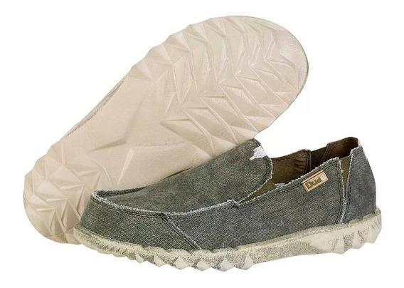 Calzado Nauticos Mocasines Hey Dude Farty Zapato Hombre