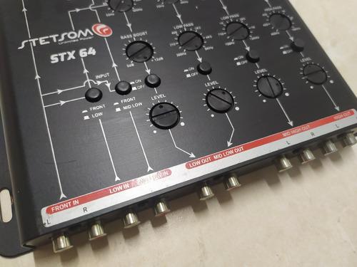Stx 64 Crossover Ativo
