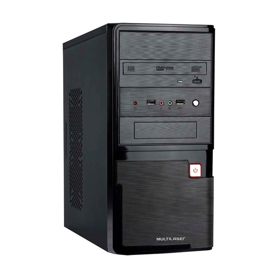 Desktop Windows 4gb /500gb Intel Dual Core - Dt004