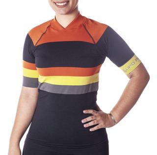 Camisa Para Ciclismo Lupo Fitness Para Mulheres Adulto.
