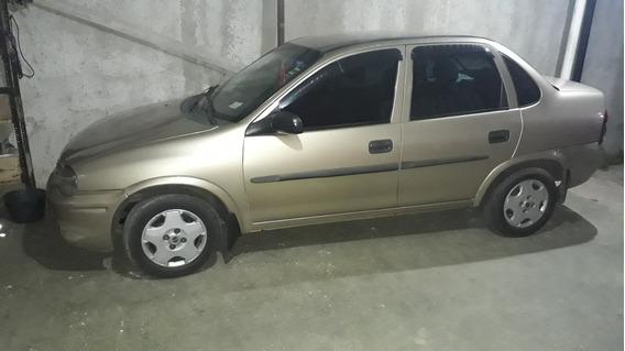 Chevrolet Corsa Diésel 1.7