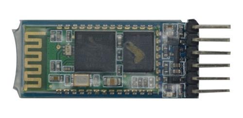 Modulo Bluetooth Hc-06 Arduino 6 Pines