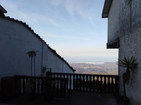 Casa En Venta Urbanización Alto Irapa Km 16 El Junquito