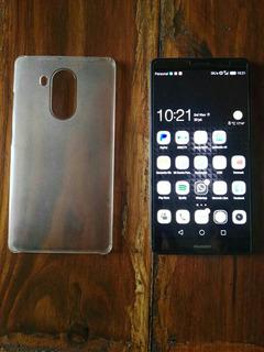 Huawei Mate 8 Poco Uso