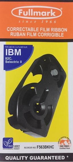 Cinta Para Maquina De Escribir Ibm Selectric C82