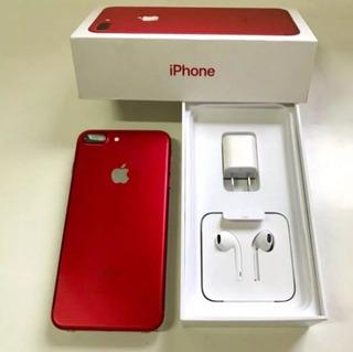 iPhone 7 Plus 128gb Factory