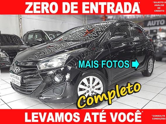 Hyundai Hb20 1.0 Comfort Flex 5p / Hb20s / Carro Barato Aqui