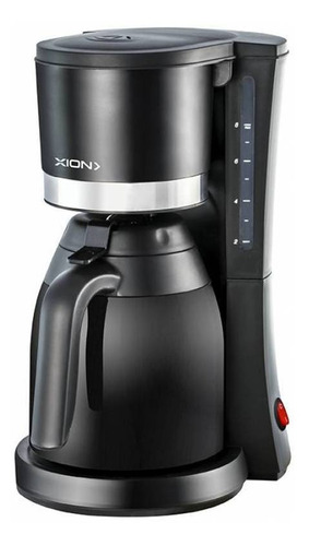 Cafetera Termo Xion 1.0l 800w Nnet