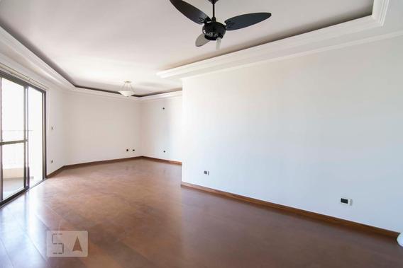 Apartamento No 12º Andar Com 3 Dormitórios E 2 Garagens - Id: 892949190 - 249190