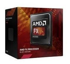 Processador Amd Fx-8370 Am3+ 4,0 À 4,3 Ghz 8 Core 16mb Cache
