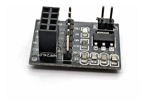 Adaptador 3.3 V Board For 24l01 Wireless Module