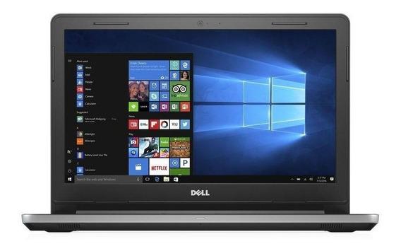 Dell Notebook Vostro Intel Core I3-6006u - 4gb/500gb +mouse